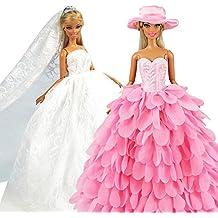 Vestiti Da Sposa Uncinetto