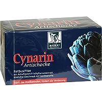 CYNARIN Artischocke Filterbeutel 20 St Filterbeutel preisvergleich bei billige-tabletten.eu