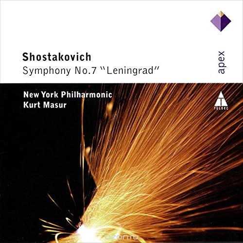 Sinfonie 7 Leningrad (7 Info)