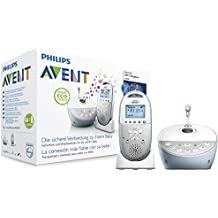 Philips Avent SCD580/00 Babyphone, weiß
