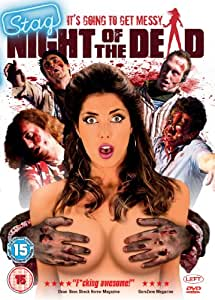 Stag Night of the Dead [DVD]