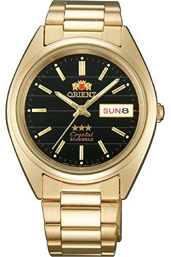 Orologio Uomo Unisex Orient FAB0000BB9