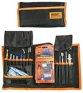 JAKEMY JM-P01 Werkzeug-Set 70-teilig für Smartphones und Tablets