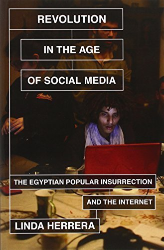 Revolution in the Age of Social Media: T...