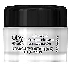 Olay Age Defying Anti-Wrinkle Eye Cream .5 oz (14 g)