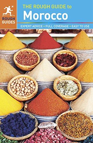 Morocco - 11th Edición Rough Guide (Rough Guide to...)