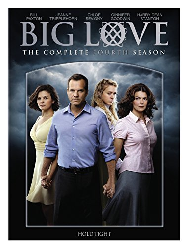 Big Love: Complete Fourth Season [Import USA Zone 1]