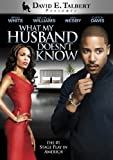 What My Husband Doesn't Know [DVD] [2011] [Region 1] [US Import] [NTSC]