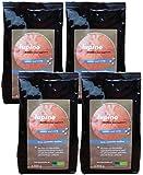 Bioland-Hof Klein Lupino Kaffee aus Lupinen, 4er Pack (4 x 500 g)