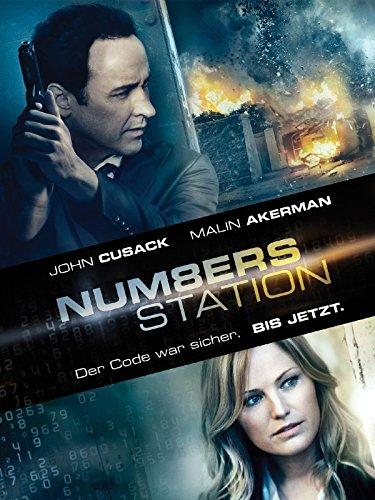 Nachricht Station (Numbers Station)
