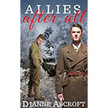 Allies After All: A Yankee Years novella (English Edition)