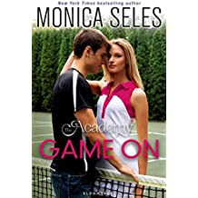 [(Game on)] [By (author) Monica Seles ] published on (June, 2013)