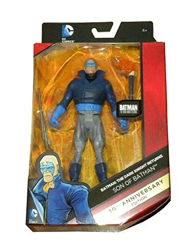 DC Comic Son of Batman - The Dark Knight Returns - Actionfigur / Sammelfigur Multiverse TV Series 30th Anniversary Edition