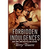 Forbidden Indulgences (Double Love Mfm Romance) by Terry Towers (2014-11-13)