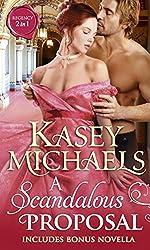 A Scandalous Proposal (The Little Season, Book 2)