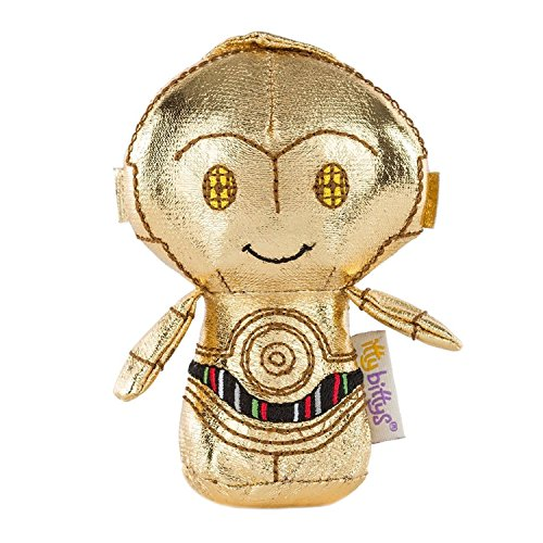 Hallmark Star Wars C-3PO Itty Bitty