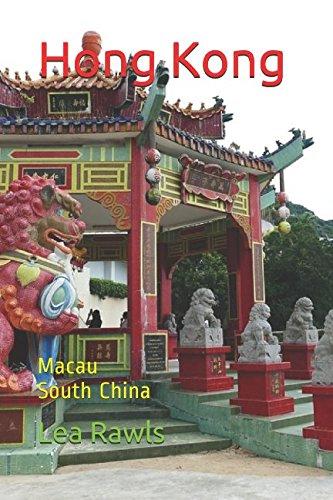Hong Kong: Macau South China (Photo Book, Band 93)