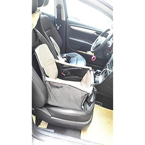 Trolux (TM) uso traspirante cane seggiolino auto estate Dover oxford impermeabile cane tappeti per auto pet tessuto contro sporco coperta cane in auto pet mat amaca