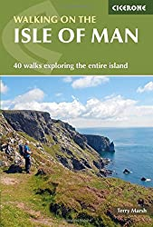 Walking on the Isle of Man (Cicerone Walking Guides) by Terry Marsh (2015-06-15)