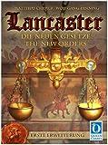 Queen Games 60851 - Lancaster - 1. Erweiterung: Die neuen Gesetze