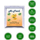 Freeze Dried Alphonso Mango Fruit 50 g (Unsweetened,100% Fruit)
