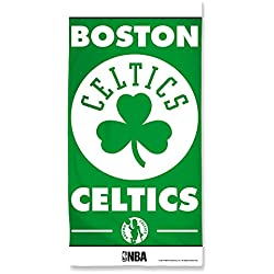 NBA BOSTON CELTICS toalla de playa