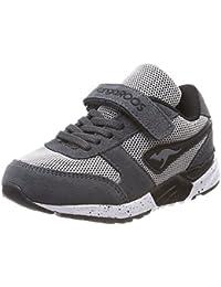 KangaROOS Unisex-Kinder Chinu EV 3 Sneaker