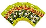 CharmingBoxes Osterei-Zauber Folien - für 60 Eier