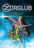 Zorglub 1: La hija de Z (Spirou)