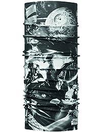 Buff Cache-cou tube original L Star Wars Storm Black