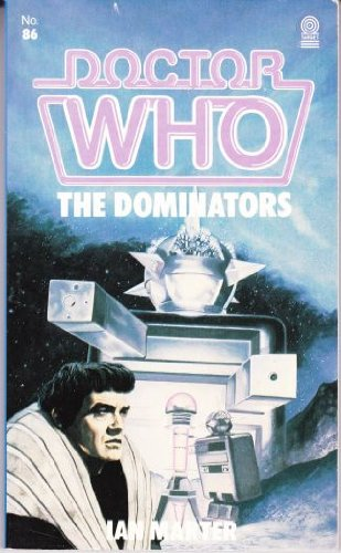 Doctor Who-The Dominators