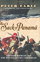 The Sack of Panama: Captain Morgan and the Battle for the Caribbean