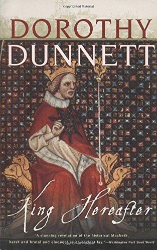 King Hereafter par Dorothy Dunnett