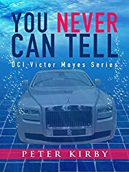 You Never Can Tell (DCI Victor Moyes Book 9)