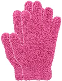 RJM Kids Snowsoft Thermal Gloves One Size