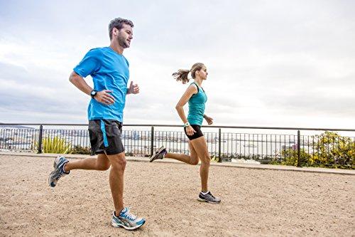 Garmin Forerunner 15 GPS Laufuhr (Fitness-Tracker, lange Batterielaufzeit, Brustgurt-Kompatibilität) - 8