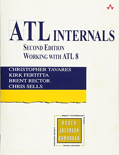 ATL Internals: Working with ATL 8