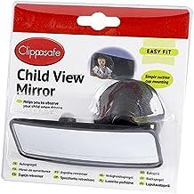 Clippasafe Specchietto Retrovisore Auto - Auto Per Bambini View Mirror