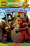 Pirates vs. Ninja (Ninjago, Masters of Spinjitzu)