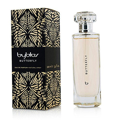 Byblos Butterfly Eau De Parfum Spray 100ml