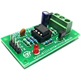 SIlicon TechnoLabs RS485 to TTL & TTL to RS485 Auto-Directional Converter
