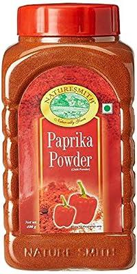 Naturesmith Paprika Powder Jar 400g