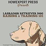 Labrador Retriever Dog Raising & Training 101