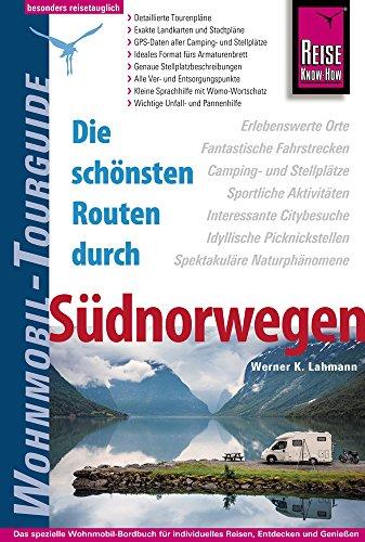 Reise-outlet (Reise Know-How Wohnmobil-Tourguide Südnorwegen: Die schönsten Routen)