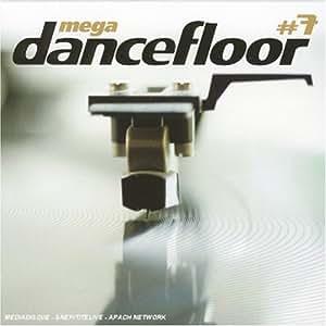 Mega Dancefloor /Vol.7