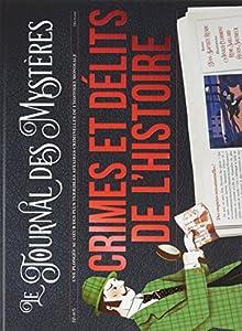 """Afficher """"Crimes et délits de l'histoire"""""""
