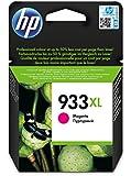 HP 933XL High Yield Magenta Original Ink Cartridge (CN055AE)