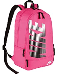 Nike Classic North, Mochila para Hombre, Rosa (Digital Pink/Digital Pink/White), Talla Única