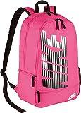 Nike Unisex Classic North Backpack, Digital Pink/Digital Pink/White