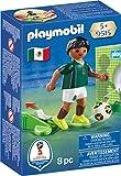 Playmobil Fútbol Jugador México, (9515)